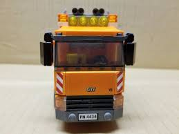 Lego Dump Truck 4434 With Instructions - Buymoreproducts.com Amazoncom Lego Juniors Garbage Truck 10680 Toys Games Wilko Blox Dump Medium Set Toy Story Soldiers Jeep Itructions 30071 Rees Building 271 Pieces Used Good Shape 1800868533 For City 60118 Youtube Ming Semi Lego M_longers Creations Man Tgs 8x4 With Trailer Truck At Brickitructionscom Police Best Resource 6447