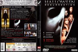 Halloween 6 Producers Cut Dvd by Goshowmeenergy Part 274