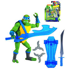 100 Teenage Mutant Ninja Turtle Monster Truck Leonardo The Trickster Rise Of The S
