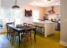flush mount fluorescent kitchen lighting best kitchen flush mount