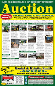 100 Semi Trucks Auctions Midwestauctioncom Tractorscombineheadsfarm Equipmentsemi