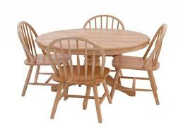 100 Oak Pedestal Table And Chairs Antique Dining And Elegant Dining S Antique