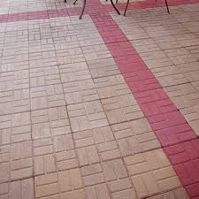 Menards 16 Patio Blocks by Patio Block By Midwest Manufacturing