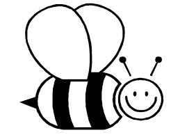Awesome Bumble Bee Coloring Pages Design Gallery