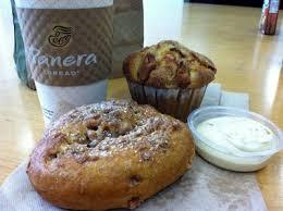 Panera Pumpkin Muffin Ingredients fall flavor offerings entice the lehigh valley lehighvalleylive com
