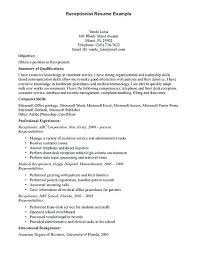 Welder Resume Objective Sample Job For Welding Examples Summer