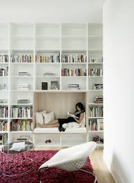 100 Tree Branch Bookshelves Integrated Archello