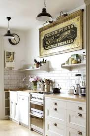Retro Wall Decor Vintage Mermaid Hanging Diner Kitchen Roomfarmhouse Style With