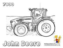 Coloriage Agriculteur Livre Sur Tracteur Image Vectorielle Clairev