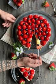 erdbeer käse sahne torte