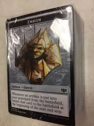 Mtg Commander Decks 2014 by Magic The Gathering Commander 2014 Built From Scratch Deck Ebay