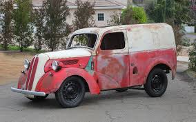 Other Makes : Ford Of England Thames Panel 1/4-ton | Ford, Cars And ... 1951 Ford F1 Truck 101 Windfall Rod Shop 1953 F100 History Pictures Value Auction Sales Research Find Of The Week Marmherrington Ranger Panel Sealisandexpungementscom 8889expunge J92 Kissimmee 2016 Mild Old School Hot Used 1958 Chevy For Sale New Chevrolet Apache Classics 2door Allsteel Sale Hrodhotline Dream Ride Builders Hood Spears Enthusiasts Forums On Autotrader