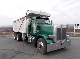 100 Peterbilt Tri Axle Dump Trucks For Sale Forsale Best Used Of PA Inc