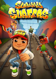 Subway Surfers Halloween by Ink To Showcase New Properties At Ble 2013 The Licensing Book Online