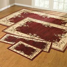 Red And Black Bathroom Rug Set by Area Rugs Amazing Family Dollar Rugs Washable Kitchen Rug Sets