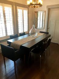 West Elm Dining Room Table And Chairs For Sale In Charlotte NC