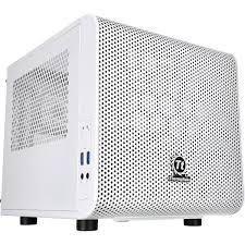 v1 snow edition cube gehäuse