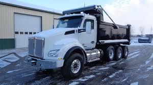 100 Kenworth Dump Truck For Sale 2020 T880 LJ372659