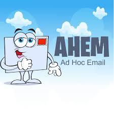 AHEM Privacy Policy