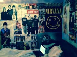 Home Ideas For Grunge Bedroom Tumblr