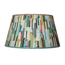 Large Punched Tin Lamp Shades by Large Bouillotte Lamp Shade In Papers Ugone U0026 Thomas