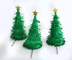 Jcpenney Christmas Trees by Diy Mini Piñata Christmas Tree Ornament Growing Up Bilingual
