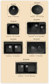 Esi Edge Banding Sinks by Esi Quartz Sinks Sinks Ideas
