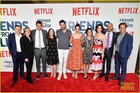 Cast Of Halloweentown by Cobie Smulders U0026 U0027friends From College U0027 Cast Reunite In Nyc Ahead