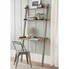 bureau angle design bureau angle ikea ladder inspiration de bureau