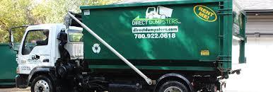 100 Garbage Truck Rental Direct Dumpsters Place Order Garbage Bin Rental In Sherwood Park