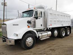 100 Kenworth Dump Truck For Sale 2020 T800 In Houston TX Commercial