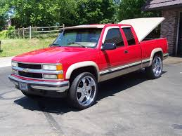 1995 Chevy Silverado 1500 Parts Diagram - Auto Electrical Wiring ...