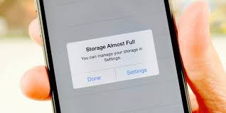 How to clear iPhone storage and more space Business Insider