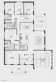 Simple 5 Bedroom House Plans Inspirational Bedroom Amazing House