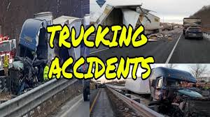 100 All State Trucking Accident Closes All Lanes Of Interstate 91 Northbound At