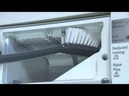 odeur linge machine a laver entretenir lave linge bosch comment supprimer les mauvaises