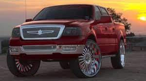 100 Big Truck Rims Top Vehicles Of All Time YouTube