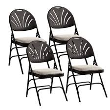 Stakmore Folding Chairs Fruitwood by Buy Folding Upholstered Chairs From Bed Bath U0026 Beyond