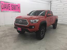 Used 2016 Toyota Tacoma TRD Off Road Access Cab Short Box | Dave ... Preowned 2016 Ram 1500 Slt Quad Cab Short Box 4wd 1405 In New 2019 Dave Smith Coeur Dalene 12303z Motors Custom Chevy Trucks 2017 Toyota Tundra Trd Double 65 V6 Sport Crew 4 Door Used Cars Rensselaer In Ed Whites Auto Sales Is One Of The Largest Preowned Dealerships Youtube Smiths Rimersburg Pa Chevrolet Silverado Ltz 1435 Dennis Dillon Gmc Boise Idaho A Vehicle Dealership