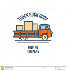 Truck With Cargo. Moving Company Logo. Vector Stock Vector ... Transport Truck Company Logo Stock Photos Entry 65 By Subrata611 For Need A Logo Trucking Company On White Background Royalty Free Vector Image Elegant Playful Shop Design Texas Complete Truck Center Contests Creative Woodys Logos Capvating Real Logos Trailers V201 American Simulator Template Truck Design Mplate Business Cporate Vector Icon Bold Masculine It Noonans Adcabec