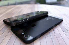 Is This The New iPhone 5