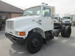 100 Used Day Cab Trucks For Sale INTERNATIONAL Conventional