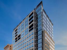 100 Millenium Tower Nyc Downtown Seattle Office HighRise Changes Hands