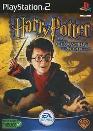 harry potter chambre harry potter et la chambre des secrets rom ps2