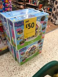 mums hauls as morrisons slashes prices on toys