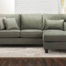 Alessia Leather Sectional Sofa by Home Decor Cozy Sectional Sofa Chaise And Gray With Chaise Lounge