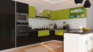 Modular Kitchen Interior Design Ideas Services For Kitchen 6 Most Popular Types Of Modular Kitchen Layouts Homelane