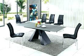 Modern Dining Room Table Sets Tinvietkieu