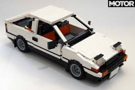 100 How To Make A Lego Truck Yota E86 Could Become A Real Product
