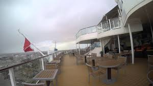 Celebrity Silhouette Deck Plan 6 by Celebrity Silhouette Cruise Day One Off We Go Youtube